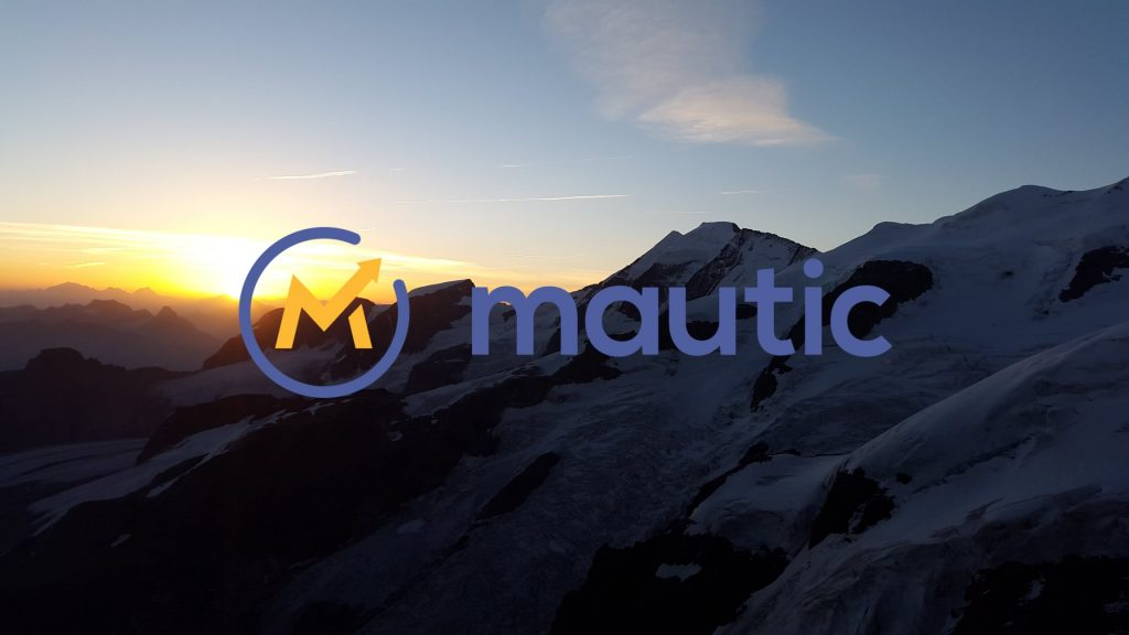 Mautic - An Open Marketing Platform with a Bright Future