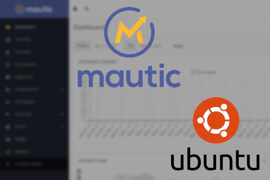 Mautic Ubuntu Installation Guide