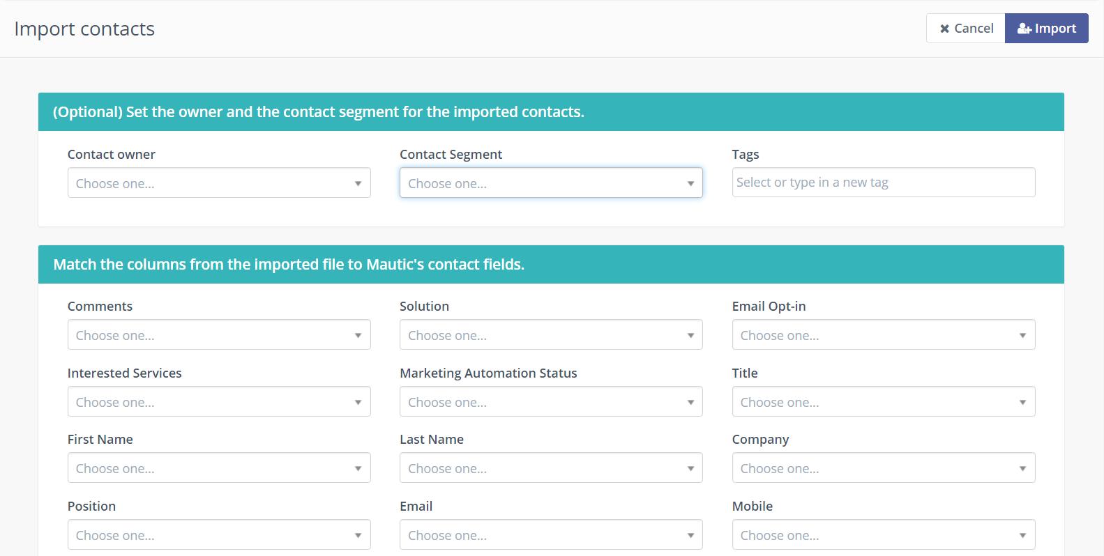 Mautic Email Automation Techniques | Autoize