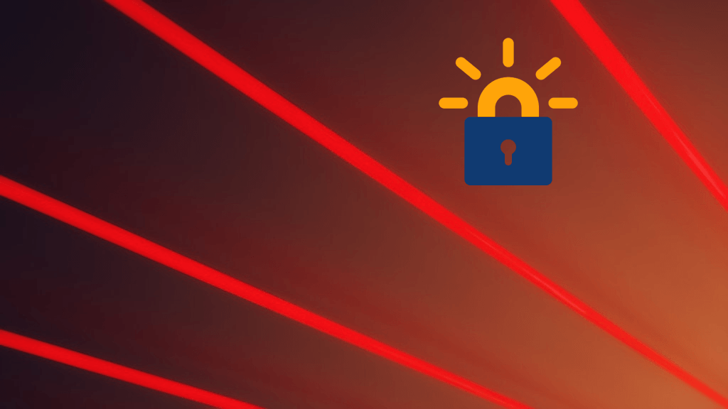 Automating Let's Encrypt HTTPS Behind a Load Balancer   Autoize