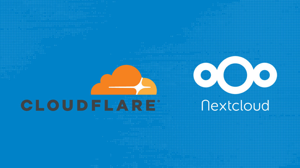 Protecting NextCloud behind CloudFlare Firewall and Anti