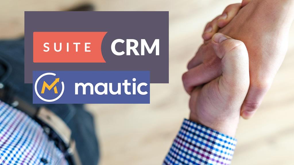 Mautic and SuiteCRM Integration Plugin | Autoize